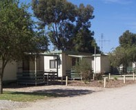 Barham Lakes Caravan Park - Accommodation Daintree