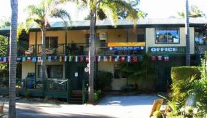 Batemans Bay Yha - Accommodation Daintree
