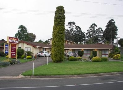 Bega Southtown Motor Inn - Accommodation Daintree