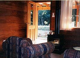 Bush Haven - Accommodation Daintree