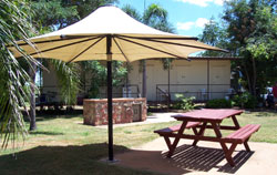 Normanton Tourist Park - Accommodation Daintree