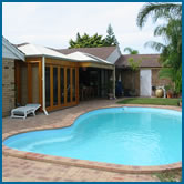 Ocean Sunset Bed And Breakfast - Accommodation Daintree