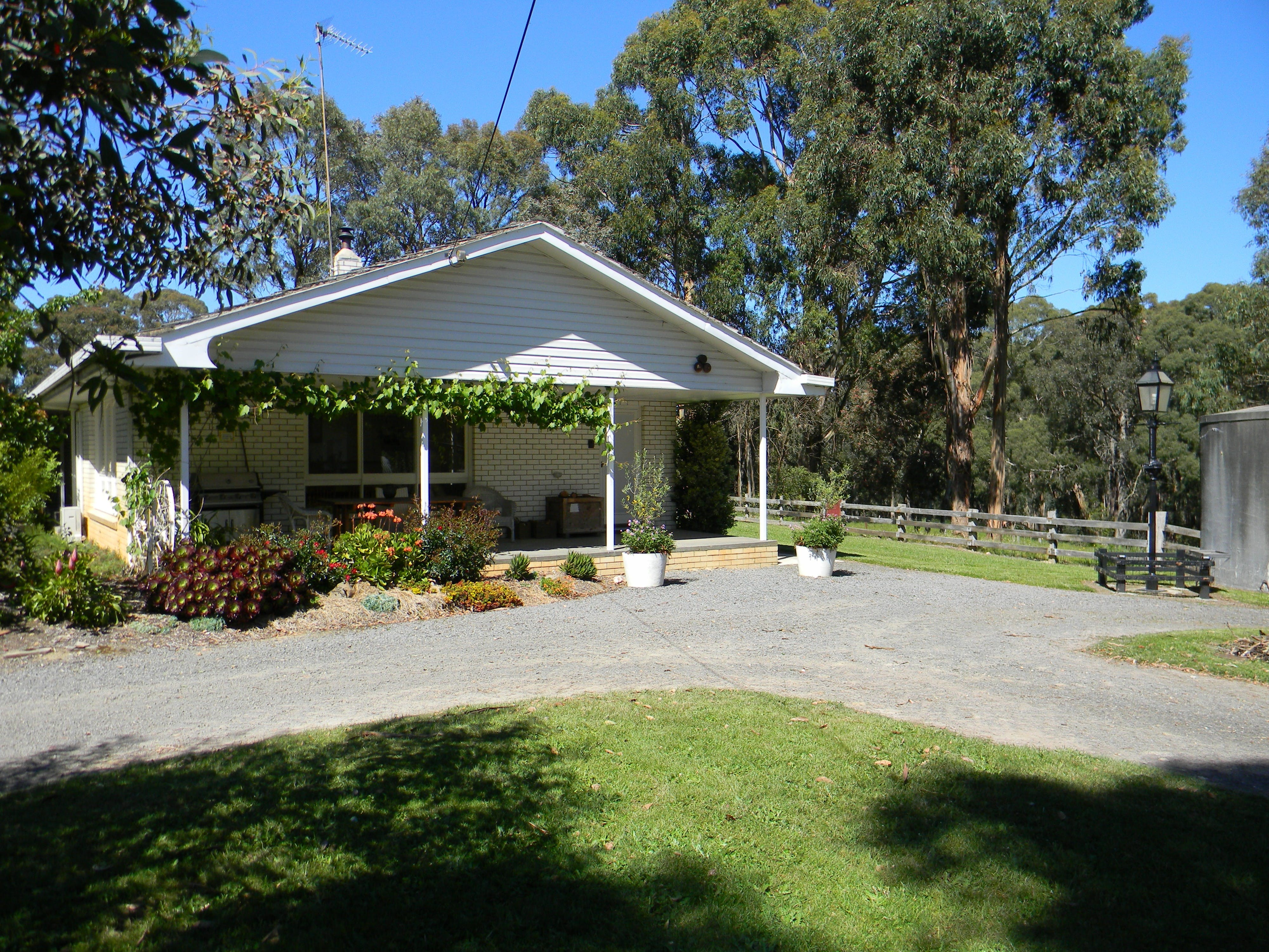 Cygnet Park Country Retreat - Accommodation Daintree