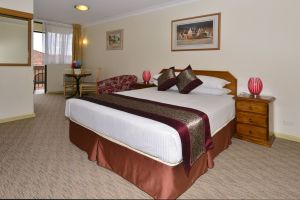 Metro Inn Ryde - Accommodation Daintree