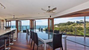 Tangalooma Hilltop Haven - Accommodation Daintree