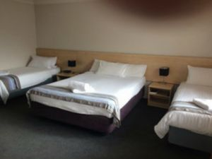 Red Cedar Motel Muswellbrook - Accommodation Daintree