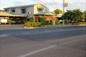 Barcaldine Country Motor Inn - Accommodation Daintree