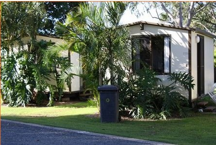 Broadwater Stopover Tourist Park - Accommodation Daintree