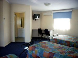 Bairnsdale Main Motel - Accommodation Daintree