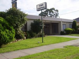 Bairnsdale Town Central Motel - Accommodation Daintree