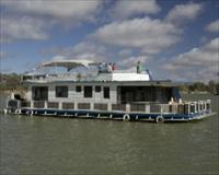 Mildura Holiday Houseboats