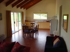 Fish Creek Farmview Cottages - Accommodation Daintree