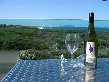 Ocean View Beach House - Accommodation Daintree