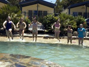 Torquay Holiday Park - Accommodation Daintree