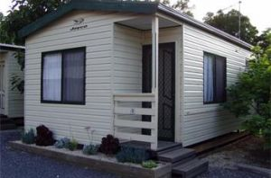 Big 4 Castlemaine Gardens Holiday Park - Accommodation Daintree