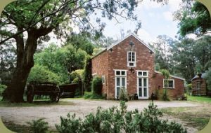 Claremont Coach House - Accommodation Daintree