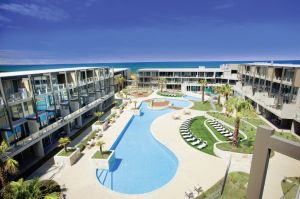 Wyndham Resort Torquay - Accommodation Daintree