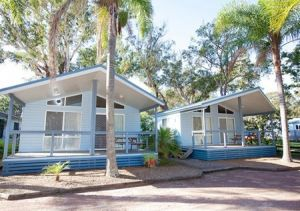Jimmys Beach Holiday Park - Accommodation Daintree