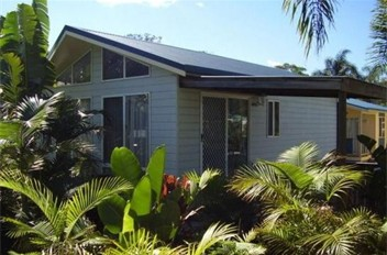 BIG4 Soldiers Point Holiday Park - Accommodation Daintree
