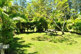 Wooli Caravan Park - Accommodation Daintree