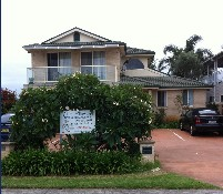 Lake Illawarra Bed  Breakfast - Accommodation Daintree