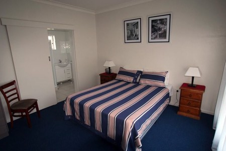 Abbey Apartments - Accommodation Daintree