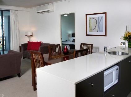 Quest Spring Hill - Accommodation Daintree