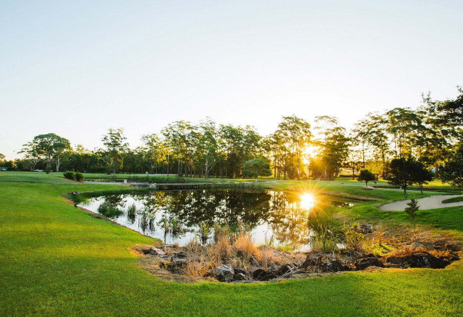 Tallwoods Golf Course and Resort - Accommodation Daintree