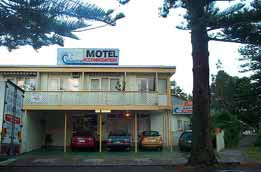 Manly Seaview Motel And Apartments - Accommodation Daintree