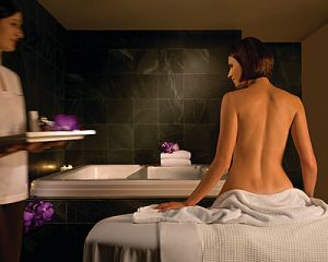 Four Seasons Hotel Sydney Spa - Accommodation Daintree