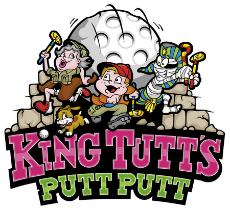 King Tutts Putt Putt - Accommodation Daintree