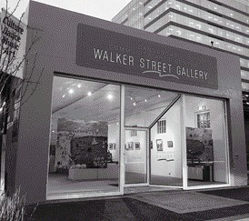 Walker Street Gallery - Accommodation Daintree