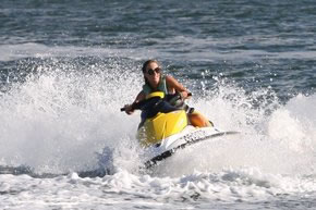 Extreme Jet ski Hire - Accommodation Daintree