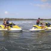 GC Jet Ski Tours - Accommodation Daintree