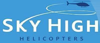 Sky High Helicopters - Accommodation Daintree