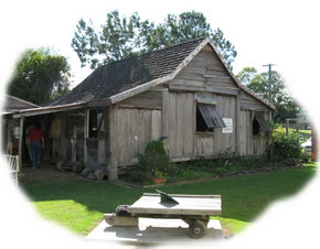 Hervey Bay Historical Village and Museum - Accommodation Daintree