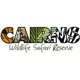 Cairns Wildlife Safari Reserve - Accommodation Daintree