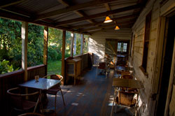 Herveys Range Heritage Tea Rooms - Accommodation Daintree