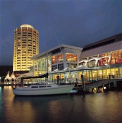 Wrest Point Casino Hobart - Accommodation Daintree