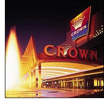 Crown Entertainment Complex - Accommodation Daintree