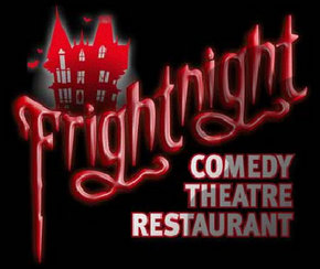 Frightnight Comedy Theatre Restaurant - Accommodation Daintree