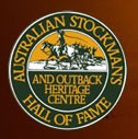 Australian Stockman's Hall of Fame - Accommodation Daintree