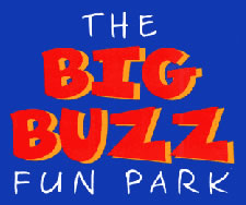 The Big Buzz Fun Park - Accommodation Daintree