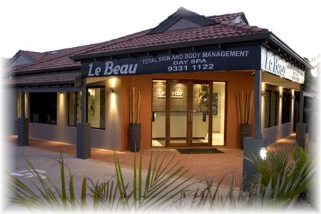 Le Beau Day Spa - Accommodation Daintree
