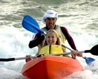 Noosa Ocean Kayak Tours - Accommodation Daintree
