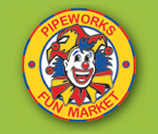Pipeworks Fun Market - Accommodation Daintree