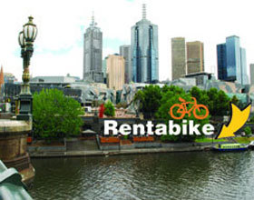 Rentabike  Real Melbourne Bike Tours - Accommodation Daintree