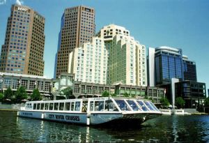 City River Cruises Melbourne - Accommodation Daintree