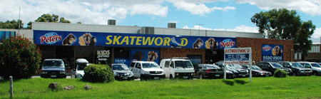 Skateworld Mordialloc - Winter Family Skate - Accommodation Daintree