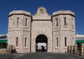 Fremantle Prison - Accommodation Daintree